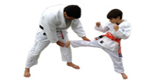 Juniors Martial Arts
